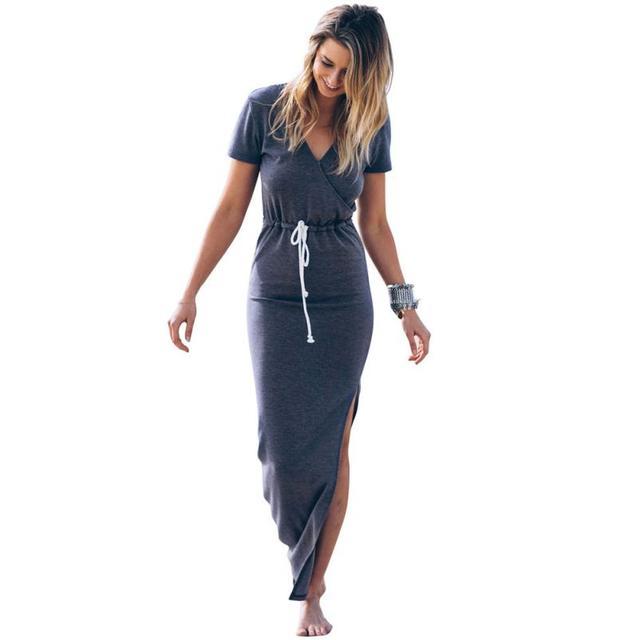 Complementos De Lápiz Vestido Y MujerAlibaba Cintura Desire40 Moda Manga Furcal Delgado En Personalidad Vestidos Corta CoexrdBW