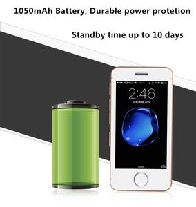 Image 4 - Melrose S9P S9X S9 Plus 2.5 Inch Smartphones Quad Core 1G + 8Gb Bluetooth Camera 1000Mah Wifi mini Pocket Mobiele Telefoons