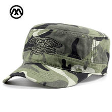 Sombreros militares warrior combate neutral moda camuflaje militar cap  puede cambiar el tamaño del ejército camuflaje gorra plan. fb07714f511