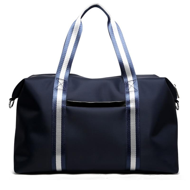BOPAI Marka Yeni Varış Bavul Çanta Mavi Erkekler için Seyahat - Bagaj ve Seyahat Çantaları - Fotoğraf 2
