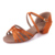 Salón de baile de Salsa tango zapatos de baile latino 3 cm talones Med zapatos de baile moderno latiin baile para niños niños de las muchachas de las mujeres señoras