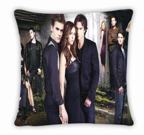 The Vampire Diaries Damon Salvatore Dekokissen Fall Für Startseite