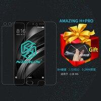 Nillkin Amazing H Pro 0 2mm 9H 2 5D Tempered Glass For Xiaomi MI 6 Screen