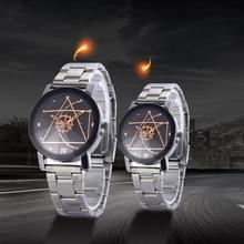 Splendid Original Brand Men Women Luxury Wristwatch Male Clock Casual Fashion Business Watch Quartz relogio masculino