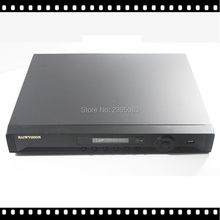 32CH CCTV NVR 1080P Network Video Recorder 32 Channel, support max. 2* 3TB HDD