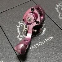 Новый оригинальный JZ один двигатель татуировки могут настроить свой ход двигателя татуировки