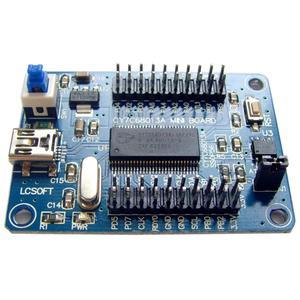 Image 3 - EZ USB FX2LP CY7C68013A USB Core Board Development Board Logic Analyzer