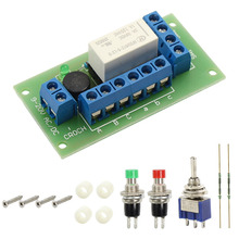 1 Set Power Distribution Board Distributor for DC and AC Voltage NEW model train ho scale PCB009  railway modeling