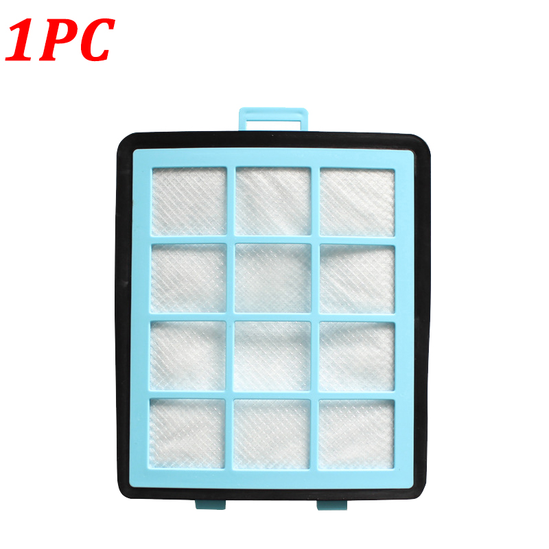 1PC Washable Hepa Filter For Philips FC8760 FC8764 FC8766 FC8767 FC8768 FC8769 FC9720 FC9721 Vacuum Cleaner Replacement Parts