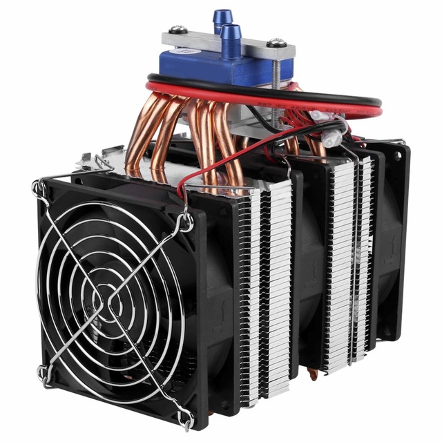 newstyle thermoelectric cooler semiconductor refrigeration cooling rh aliexpress com Bathroom Exhaust Fan Dampers Who Installs Exhaust Fans