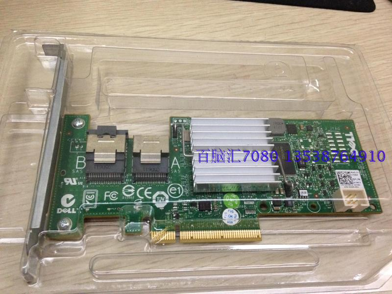 H200 6G SAS array card channel card SATA3 support 4T LSI-9211-8I 47MCV