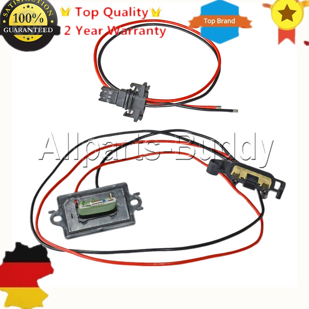 Heater Blower Resistor For Renault Kangoo Modus Clio 3 Mk3 Logan 1 4 Wiring Diagram Mk1 7701209803 In Valves Parts From Automobiles Motorcycles On