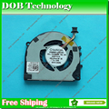 original CPU laptop cooler cooling fan for Dell XPS 13 13D-148 L321X 046V55 DFS440605FV0T FB39 42D13FAWI00 EF50050V1-C000-G9A