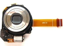 Original Zoom Lens Assembly Unit Replacement Repair for Samsung L85