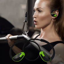 Sporting Headphone For Huawei P Smart Honor 8 Lite 5C 5X 6 6X 6C 7 7X 9 Running Earphone Wireless Bluetooth Earbuds Earpiece