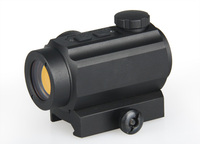 PPT Tactical Red Dot Scope With Switch OS2 0065