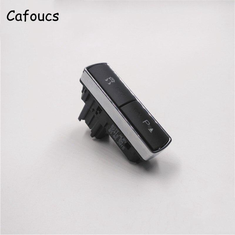 Cafoucs voiture ESP interrupteur pour Ford Mondeo 2011 2012 2013 capteur de stationnement bouton BS7T-2C413-BA - 2