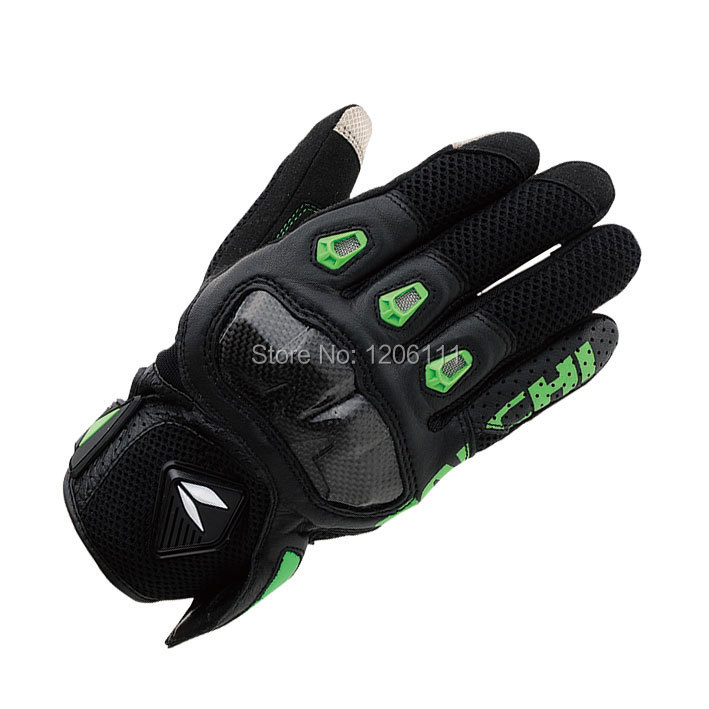 Free Shipping RST411 Summer Mesh Motorcycle Glove Mens Highway Riding Gloves Cross Country Gloves