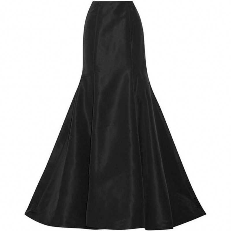 Black Full Length Skirt Promotion-Shop for Promotional Black Full ...