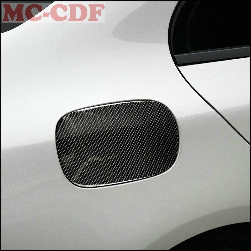 Автомобильный Стайлинг из углеродного волокна авто топливный колпачок наклейка для Mercedes Benz W205 C Class C180 C200 C300 GLC аксессуары