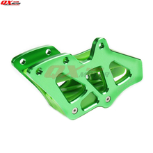 KX250F 09-16 Chain Guard Guide Protector KX450F 09-15 Motorcycle chain guard free shipping