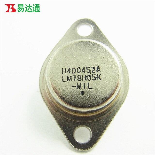 Бесплатная доставка LM78H05K LM78H06K LM78H08K LM78H09K LM78H12K LM78H15K LM78H24K 100% Новинка