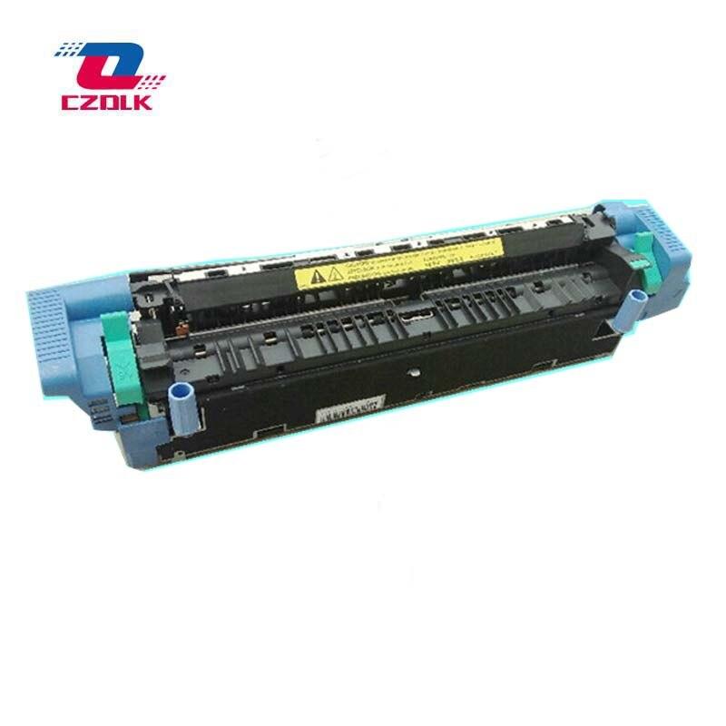 New/Used Original (220v) RG5-6701-000 C9736A (110v) RG5-6848-000 C9735A Fuser unit for HP 5500 n dn Fuser Assembly fuser unit fixing unit fuser assembly for hp 9000 9040 9050 m9040 rg5 5750 170 rg5 5750 000 110v rg5 5696 rg5 5751 000 220v