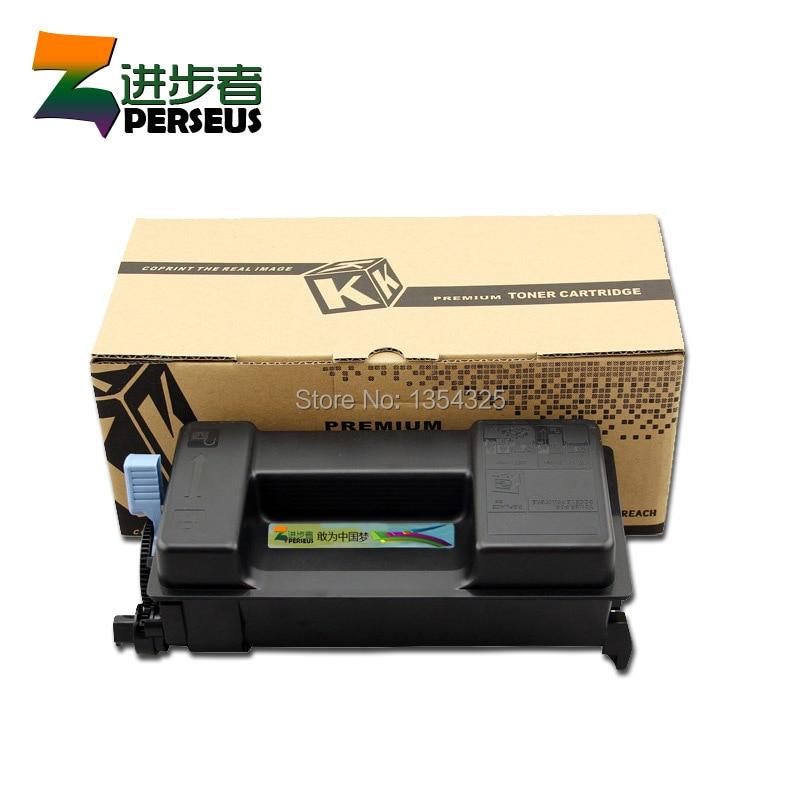 PERSEUS TONER KIT FOR KYOCERA TK-3130 TK3130 BLACK FULL COMPATIBLE KYOCERA FS-4200DN FS-4300DN ECOSYS M3550idn M3560idn PRINTER 4 color compatible toner cartridge tk583 for kyocera fs c5150dn ecosys p6021cdn copier printer