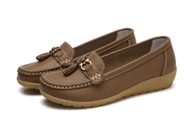 AH 5272 (21) 2018 Spring Autumn Women Shoes