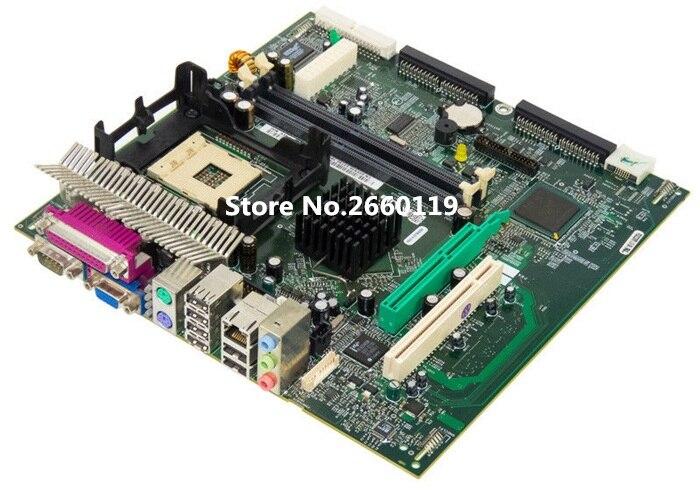 Desktop mainboard for GX270 SFF YF936 FG019 YF939 0FG019 0YF939 motherboard Fully tested стоимость