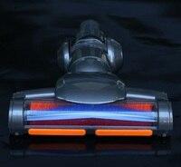 Motorisierte Boden Werkzeug Elektrische Pinsel Kopf für Dyson DC45 DC59 DC58 DC62 DC61 V6 Staubsauger Teile Dyson V6 Boden pinsel Teile|Staubsauger-Teile|Haushaltsgeräte -