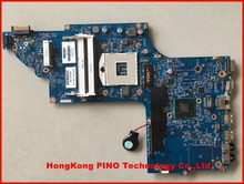 682042-001 for HP M7-1000 DV7-7000 laptop motherboard HM77 chipset 48.4ST04.021 100% Tested