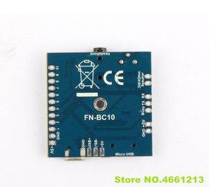 Image 3 - 1 قطعة 2 قطعة 5 قطعة FN BC10 10 أزرار أثار MP3 وحدة الصوت 10 الزناد المدخلات MP3 لاعب الصوت مجلس
