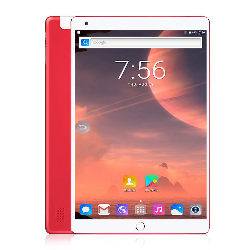 NEW 10 inch tablet pc Android 7 0 Octa Core 4GB RAM 64GB ROM 1280 800