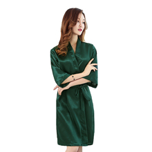 b9dbfda1f7 Buy chinese dressing gowns and get free shipping on AliExpress.com