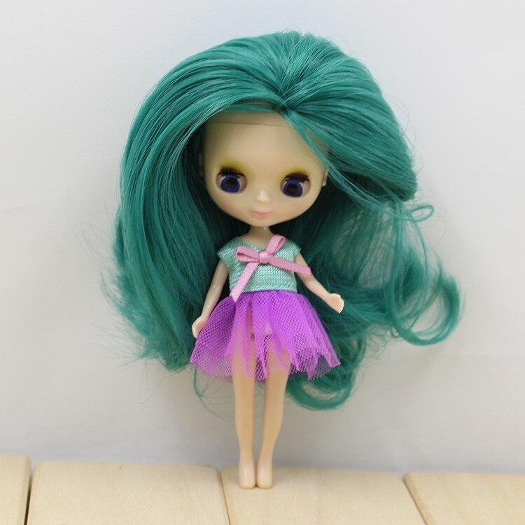 Petite Blythe Doll Dress 8