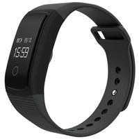 A09 Bluetooth NFC Wireless HD Heart Rate Smart Watch For Android IOS Jan 10