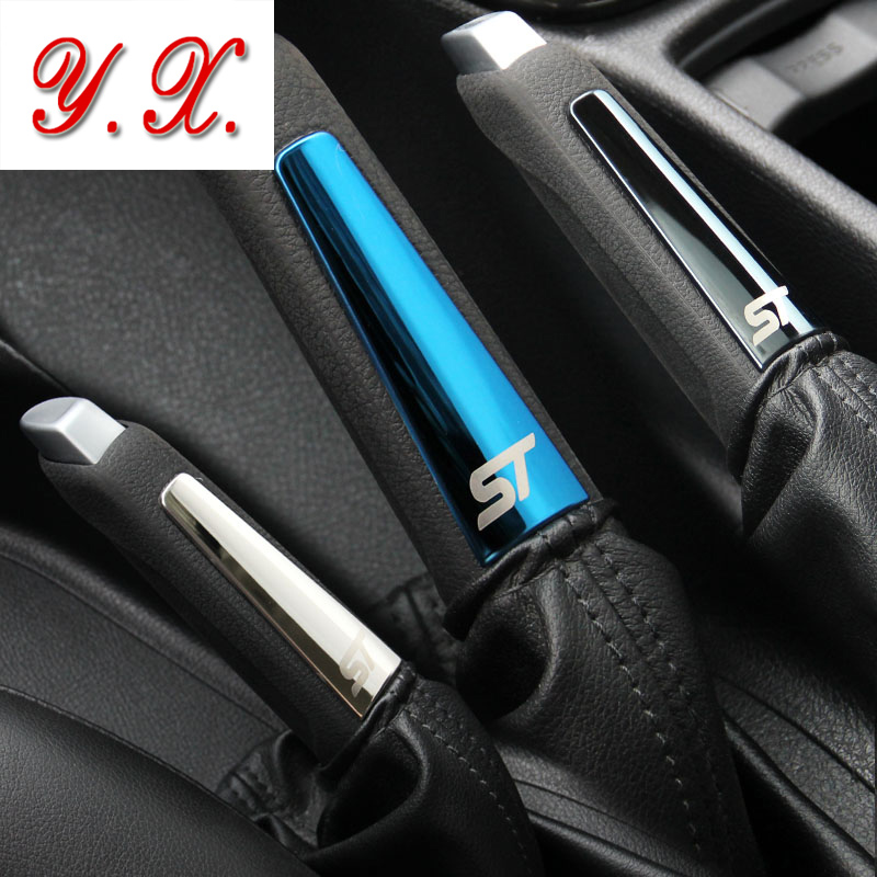 high-quality-for-ford-chrome-st-handbrake-trim-sticker-interior-decoration-hand-brake-sequin-for-for