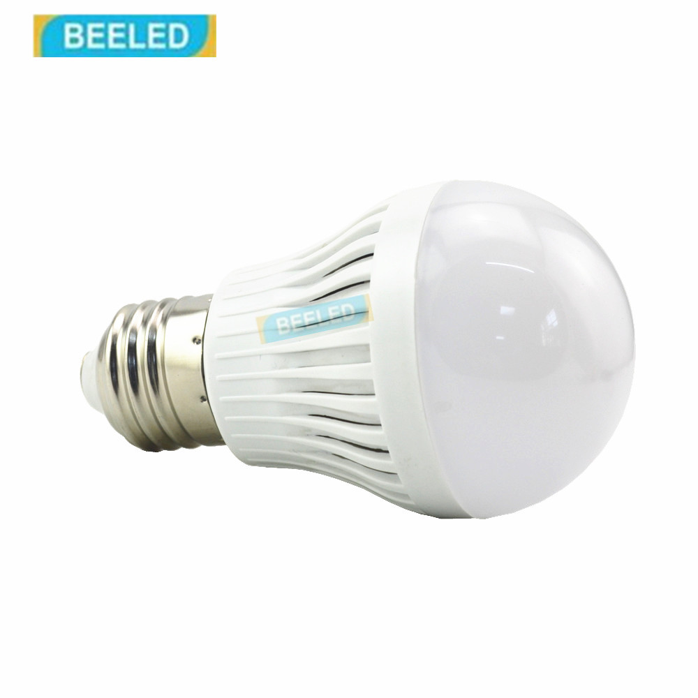 10PCS/lot Led Bulb E27 bulb lamp 220V Led Lamp E27 3W smd2835 Energy Saving Light led spot home light