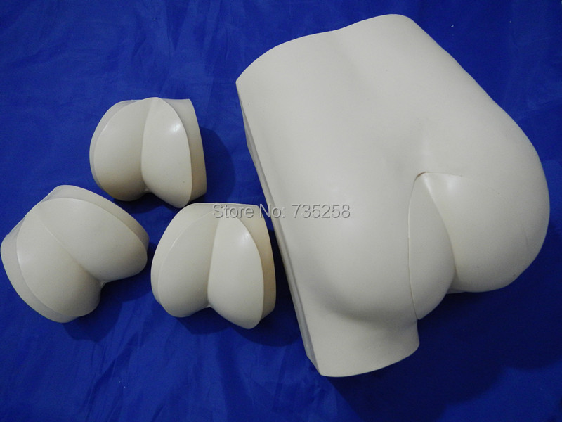 Advanced Rectal Touch Examination Simulator,Rectal Tumor Examination Model advanced rectal touch examination simulator rectal tumor examination model