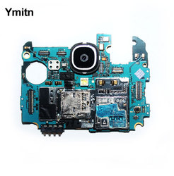 Ymitn 100% Work Tested Motherboard 16GB Unlocked Official Mainboad With Chips Logic Board For Samsung Galaxy S4 i9500 i9505