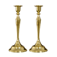 Candlestick Candle Holders Wedding Table Centerpiece Candle Stand Candelabra Centerpieces Christmas Decorations for Home 3DZT137