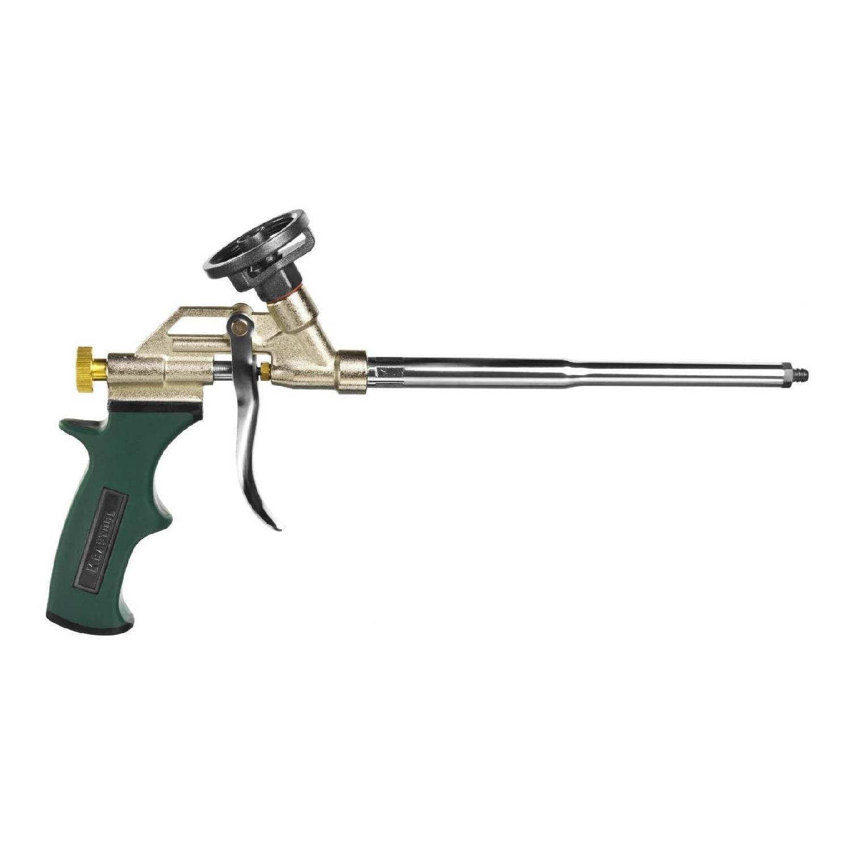 Gun foam KRAFTOOL 0685 z03 пистолет для монтажной пены kraftool expert prokraft 0685 z03