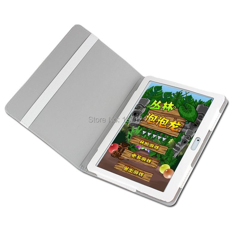 2019 neueste 10 Zoll 3G 4G Lte Tablette PC Ocat Kern 4GB RAM 64GB ROM - Tablet PC - Foto 5