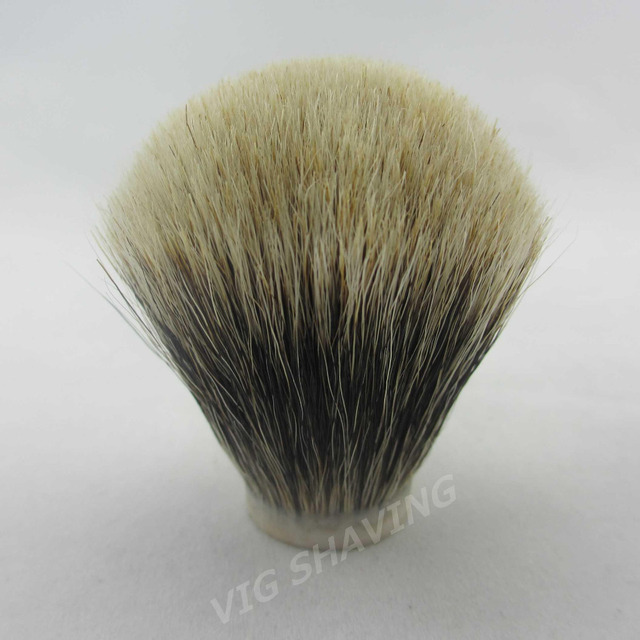 Finest Badger hair Shaving Brush Knot 28/70mm