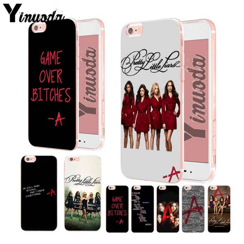 cover iphone 6 plus pretty little liars