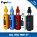 Original Joyetech eVic VTwo Mini Kit Electronic Cigarette Vaping Kit with Cubis Pro Tank vs VTWO MINI Box MOD eVic VTC Mini
