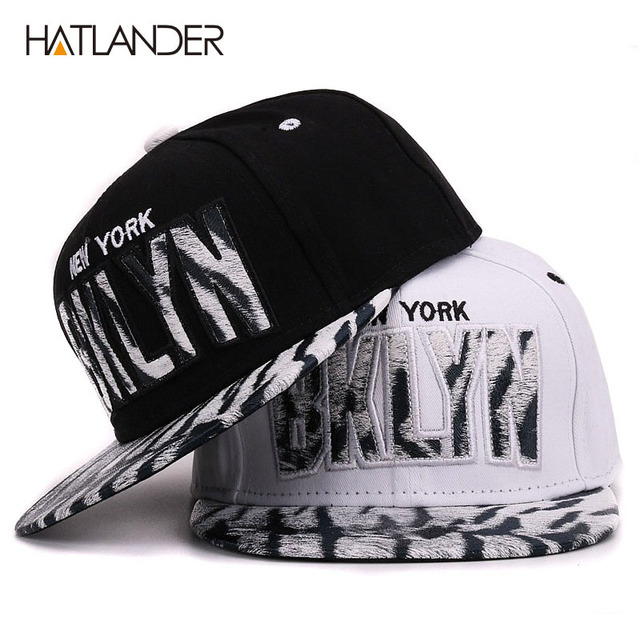 d621af9e376 HATLANDER Brand flat brim gorra baseball cap for kids hip hop hat boys girls  outdoor sun hats children letter bone snapback caps