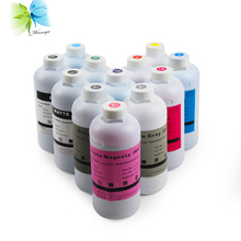 First class 500 ml bottle pigment ink for Canon iPF5000 iPF6000s iPF5100 iPF6100 iPF6200