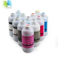 Winnerjet 12 cores x 500 ML garrafa de Primeira classe tinta pigmentada para Canon IPF 5000 impressora IPF-5000 IPF5000 tintas para cânone PFI 101